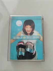 磁带:金海心-那么骄傲
