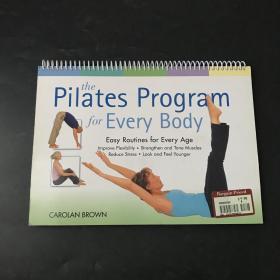the pilates program for every body