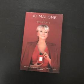 Jo Malone_ My Story