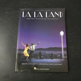 La La Land: Music from the Motion Picture Soundtrack