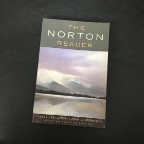 The Norton Reader: Shorter