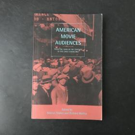 american movie audiences