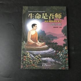 生命是吾师 南传佛教禅修要旨
