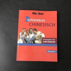 schnellkurs chinesisch 德语词典