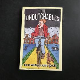 The UnDutchables Colin White Laurie Boucke