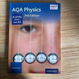 AQA Physics /请看图