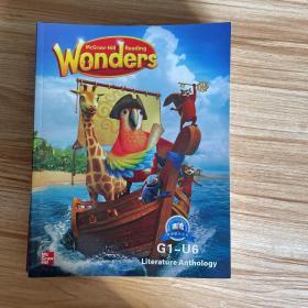 Wonders【全6册】 /请看图