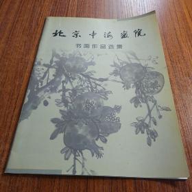 北京中海画院 书画作品选集