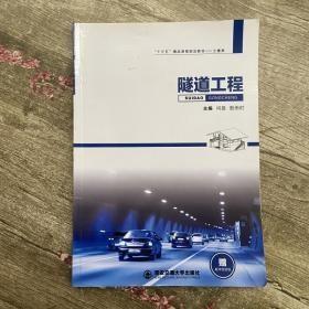 隧道工程闫路西安交通大学出版社9787560562025