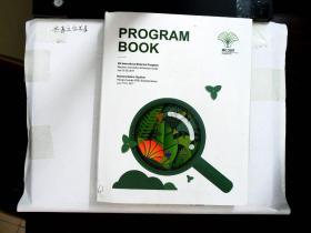 IBC2017 PROGRAM  BOOK