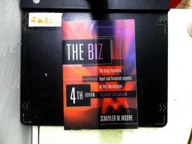 TheBiz:TheBasicBusiness,LegalandFinancialAspectsoftheFilmIndustry.
