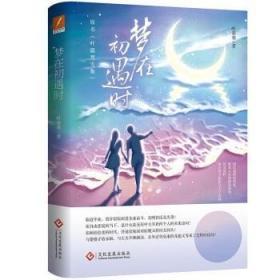 梦在初遇时叶暮寒文化发展9787514235159 小说书籍