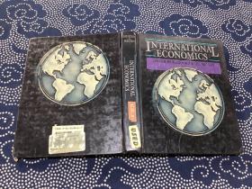 INTERNATIONAL ECONOMICS国际经济(英文原版书)