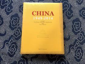 中国(1949-2014)(英文版)(精) 近全新