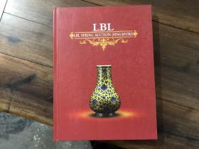 伦勃朗LBL SPRING AUCTION SINGAPORE