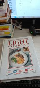 LINIGHT COOKING