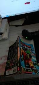 GOOSEBUMPS HALL OF HORRORS  WHY QUIT ZOMBIE SCHOOL4