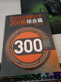 数码单反摄影必学300招:综合篇.