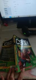 英文  Club CSI