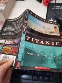 Titanic#1:Unsinkable
