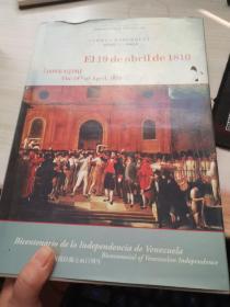 EI19 de abriI de 1810
