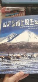 世界屋脊上的生命(中国西藏林业生态实录)