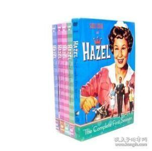 黑兹尔 1-5季 Hazel - The Complete First 20DVD 高清美剧