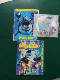 鲨鱼黑帮 DVD 1张 碟片
