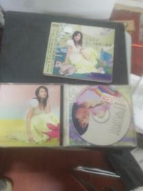 江美琪恋人心中有一首诗CD