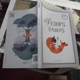 AESOP'S FABLES(伊索寓言)