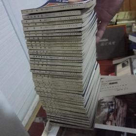 三国演义连环画一套1-48册全48册,1984年上海人民美术出版社一版一印(无笔划)