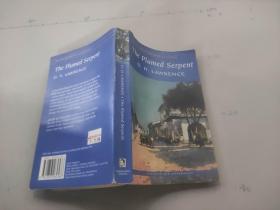 Plumed Serpent (Wordsworth Classics) 羽蛇