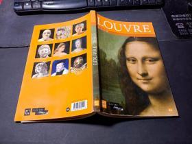 LOUVRE——参观手册    无字迹