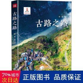 古路之路 中国现当代文学 陈果 新华正版