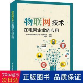 物联网技术在电网企业的应用