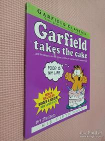 Garfield Takes the Cake: His 5th Book (Garfield Series)(英?