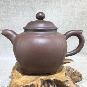 原味茶壶一把