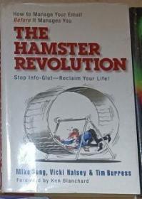 【英语原版】 The Hamster Revolution by Mike Song等 著