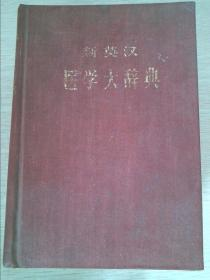 新英汉医学大辞典