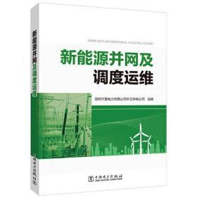 新能源并网及调度运维