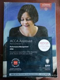 ACCA Performance Management(PM):Practice and Revision Kit