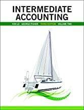 Intermediate Accounting Vol 2 Third Edition