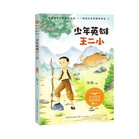 (二年级)少年英雄王二小(小学语文同步阅读书系)