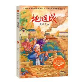 (五年级)地道战(小学语文同步阅读书系)