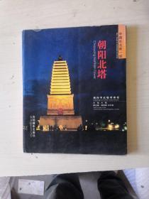 朝阳北塔:中国东北第一塔(1版1次)
