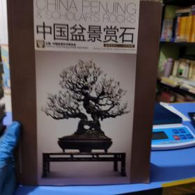 中国盆景赏石:盆景世界行·日本特辑
