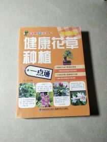 健康花草种植一点通