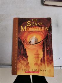 THE SEA OF MONSTERS【满30包邮】