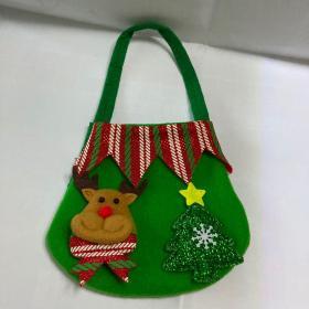 空袋子(圣诞麋鹿、小、不能承重)