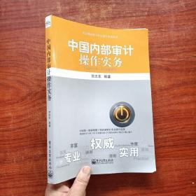 新法规政策下财会操作实务丛书:中国内部审计操作实务(从2014年1月1日起执行)